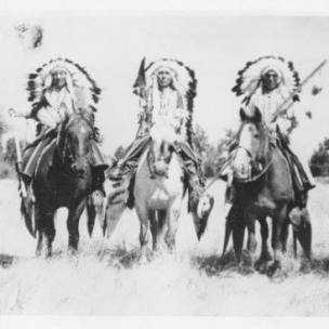 crow chiefs