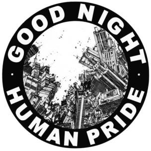 good night human pride