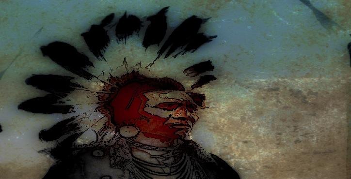 2AtoemElemWhSkilEmMe(ChiefEagle)aNativeAmericanmanontheFlatheadIndianReservationinwesternMontana-EdwardHBoos-1906